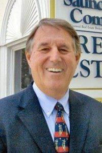 Jerry Strom